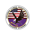 Logo for Defense Cyber Investigating Training Academy