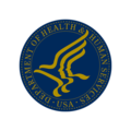 Logo for Department of Health and Human Services
