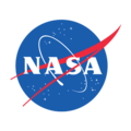 Logo for National Aeronautical & Space Administration