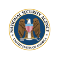 Logo for National Security Agency